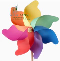 Nueva base de datos Tecnologías Verdes